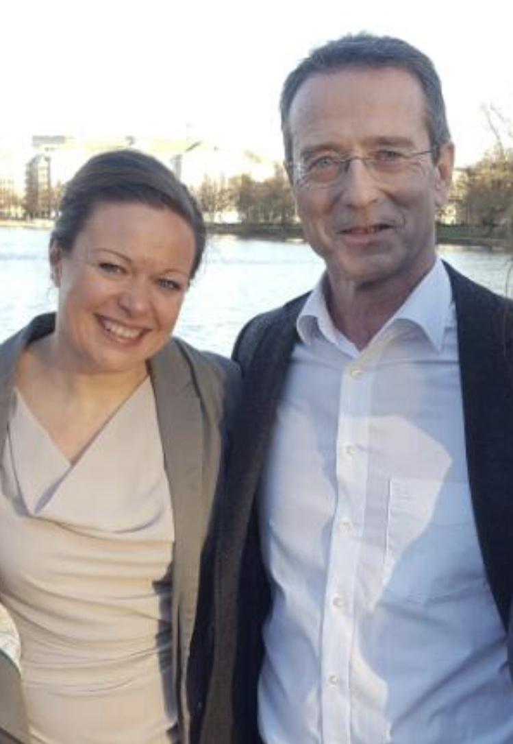 Dr Wiebke Elsner I Elsner Partner Consulting Speaking